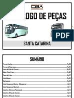 CATÁLOGO DE PEÇAS 3.2 SUMARIO