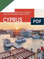 Cyprus Immigration 20180523