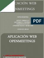Manual Open Mete Eng Windows