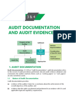 Audit Module 3 & 4_Documentation & Audit Evidence.pdf