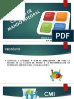 2 CUADRO DE MANDO INTEGRAL