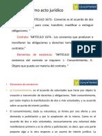 Contrato Como Acto Jurídico Para Enviar (1) [Autoguardado]