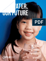 Pub Our Water Our Future