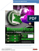 Buku Digital Excel Fix