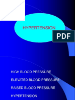 High Blood Pressure rev.ppt