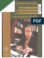 Luis R. Beltran - Investigacion sobre comunicacion en america latina.pdf
