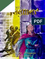 Tagmar - Guia de Magias para Principiantes