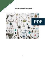 Manual de Bisuteria Artesania
