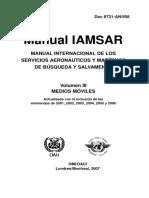 Manual Internacional de los servicios aeronauticos y maritimos de busqueda y salvamento - IAMSAR Volumen  III.pdf