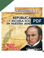 Libro4 Simon Rodriguez-- Nestor Rivero