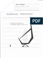 Leituras Musicais José Firmino Nº1