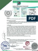 Proyectos SACH 01-02