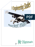 Rocket-Design-Info