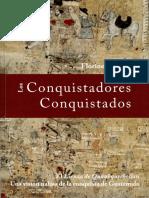 Los conquistadores conquistados