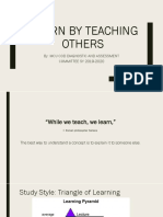 Learn by Teaching Others.pptx