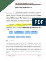 MODELOS DE ECONOMÍAS ASIÁTICAS