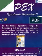 OPEX-SM