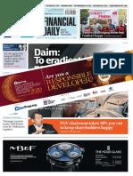 The Edge Markets - Issue 3019/2019 (November)