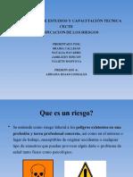 CORPORACION DE ESTUDIOS Y CAPACITACION TECNICA