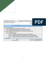 DGSTP-Marimi molare partiale