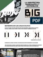 LA ARQUITECTURA DIAGRAMATICA Y SOSTENIBLE DE BIG