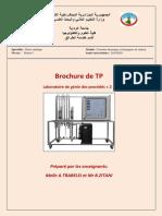 protocole de TP n°01
