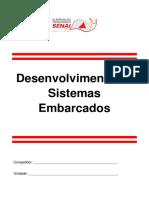 Desenvolvimento de Sistemas Embarcados