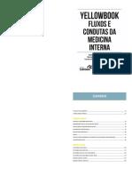 FLUXOS E CONDUTAS DE MEDICINA INTERNA