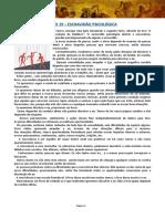 LIÇÃO 19 - A ESCRAVIDÃO PSICOLÓGICA