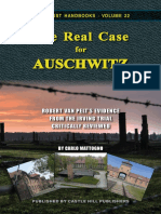 The Real Case for Aushwitz - Carlo Mattogno.pdf