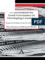 e-Government for good governance in devoloping countries.pdf