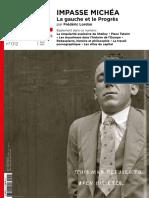 Frédéric Lordon - Impasse Michéa_La Gauche et le Progrès.pdf