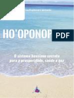 MEDITAÇÃO E CURA -  Ho oponopono.pdf