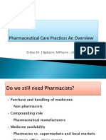 1- Pharmaceutical Care Practice_An Overview.pptx