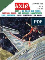 Galaxie 009