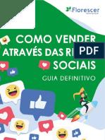 [EBOOK] - COMO VENDER NAS REDES SOCIAIS - GUIA DEFINITIVO