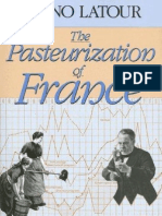 The Pasteurization of France - Bruno Latour