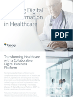Bizagi for Healthcare eBook