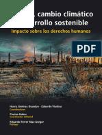 Energia, cambio climático y desarrollo sostenible