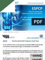 ESPCP Novomet