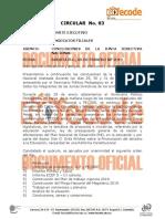 conclusiones y tareas de la plenaria 2019