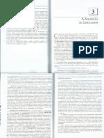 Capitulo 3 Livro Educação de Surdos Ronice