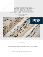 Concurso de composición PDF