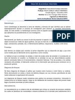 Conceptos del programa de desarrollo de prototipos industriales