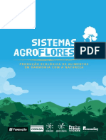 Sistema Agroflorestais