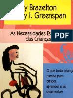 As Necessidades Essenciais das Crianças - Greenspan Cap 1 e 4.pdf