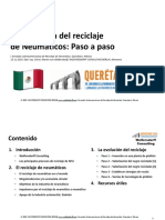Wolfersdorff Consulting - SLTC Querétaro 2019
