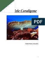 Insulele Coraligene