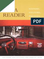 (The Latin America Readers) Aviva Chomsky, Barry Carr, Pamela Maria Smorkaloff (eds.) - The Cuba Reader-Duke University Press (2003).pdf