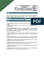 GUIA NORMAS Y BUENAS PRACTICASV2